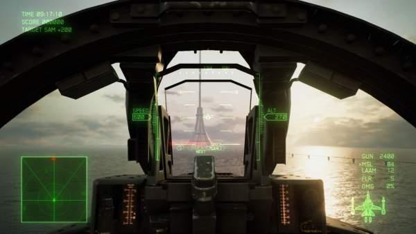 Đánh giá game Ace Combat 7: Skies Unknown