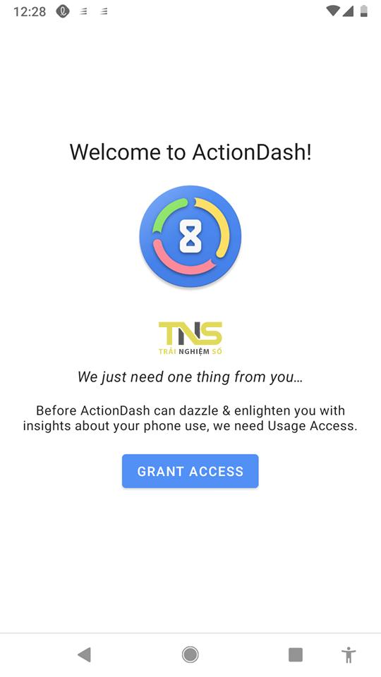 actiondash 1 - ActionDash: mang tính năng Digital Wellbeing cho bất kỳ điện thoại Android nào