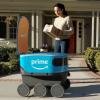 amazon scout 100x100 - Amazon giao hàng bằng người máy