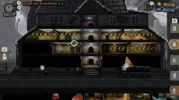 beholder complete edition switch screenshot 1 600x338 - Đánh giá game Beholder: Complete Edition