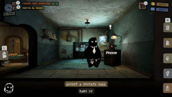 beholder complete edition switch screenshot 2 600x338 - Đánh giá game Beholder: Complete Edition
