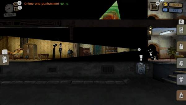 beholder complete edition switch screenshot 3 600x338 - Đánh giá game Beholder: Complete Edition