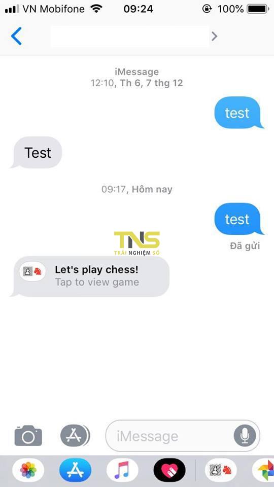 chessica 3 1 - Chessica: Đấu cờ vua trong iMessage