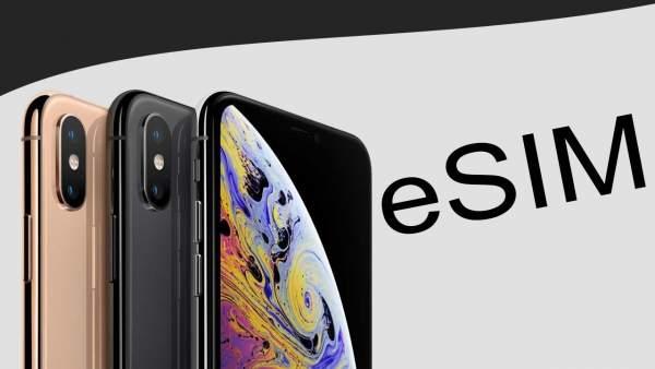 esim featured 600x338 - VinaPhone chính thức cung cấp eSIM miễn phí
