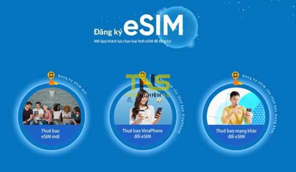 esim vinaphone 2 600x348 - VinaPhone chính thức đổi eSIM cho khách hàng đã đăng ký