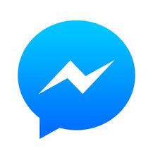 facebook messenger icon - Cách quay về giao diện Facebook Messenger cũ trên iOS và Android
