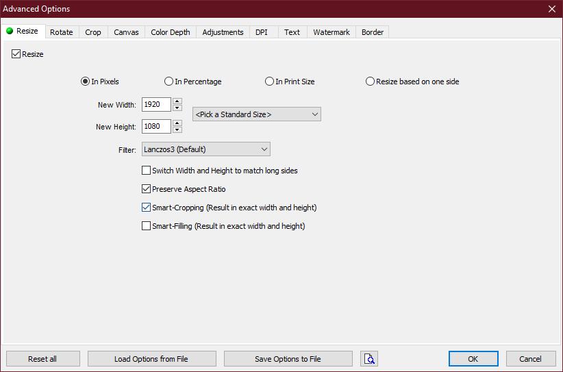 4 ứng dụng giảm dung lượng nhiều ảnh cùng lúc trên máy tính và điện thoại 3
