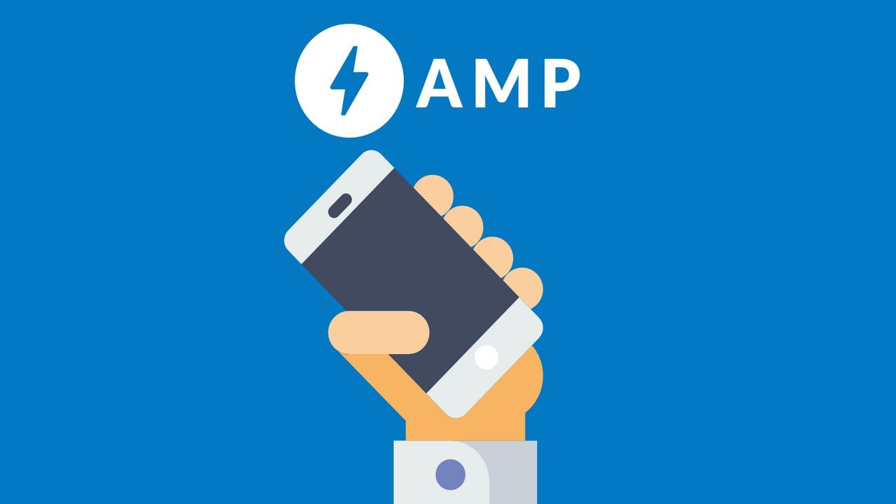 google chrome amp featured - Cách tự động bật trang AMP trong Chrome trên máy tính