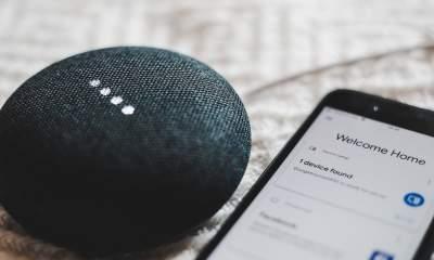google home accessories featured 400x240 - Cách thay đổi giọng nói Google Assistant trên Google Home