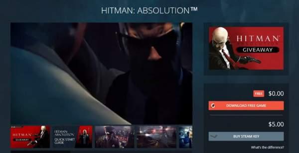 hitman absolution free gamesessions 2 600x308 - Đang miễn phí game hành động lén lút Hitman: Absolution cực hay