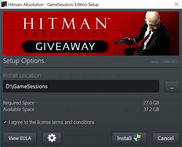 hitman absolution free gamesessions 4 600x484 - Đang miễn phí game hành động lén lút Hitman: Absolution cực hay