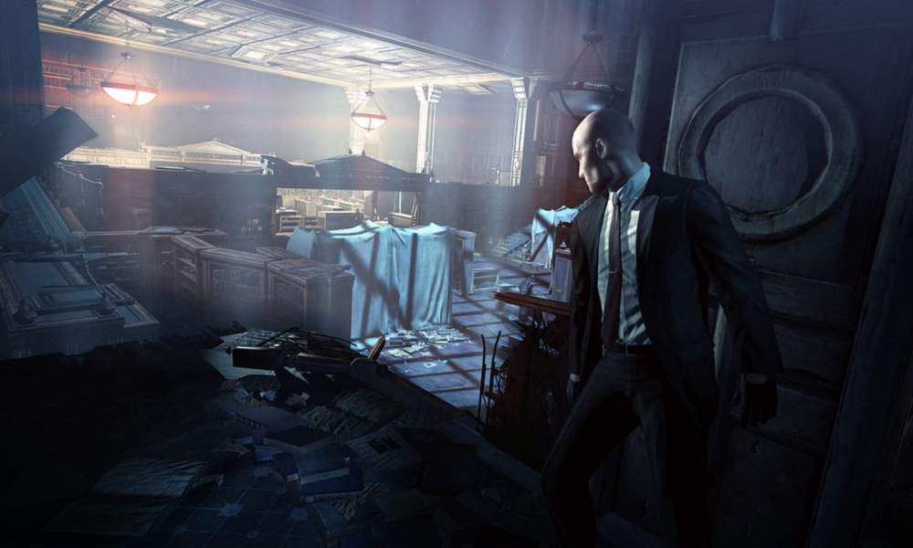 Hitman: Absolution free GameSessions