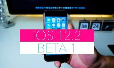 ios 12 2 beta 1 featured 400x240 - Đã có iOS 12.2 beta 1, mời bạn tải về
