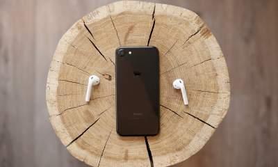 iphone 7 airpods featured 400x240 - 14 ứng dụng và game iOS mới, giảm giá miễn phí ngày 10/1/2019