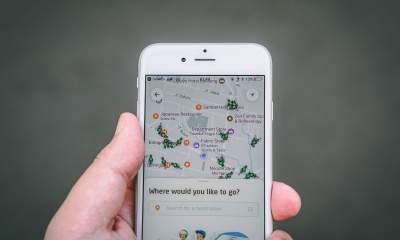 iphone grab featured 400x240 - 12 ứng dụng và game iOS mới, giảm giá miễn phí ngày 29/1/2019