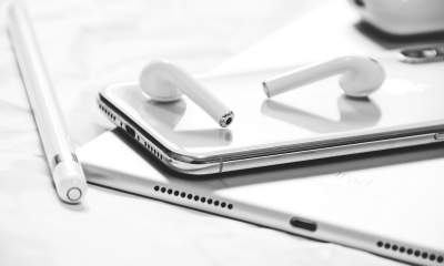 iphone x ipad airpods featured 400x240 - 13 ứng dụng và game iOS mới, giảm giá miễn phí ngày 11/1/2019