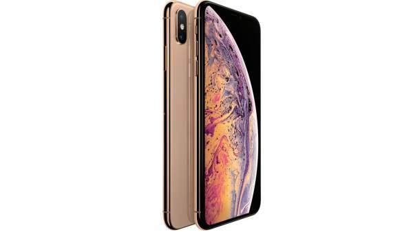 iphone xs max 600x338 - iPhone nào giảm giá 4 triệu đồng?