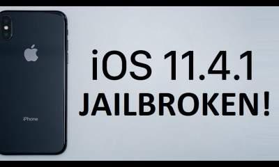 jailbreak ios 11 4 1 featured 400x240 - Đã có jailbreak iOS 11.4.1, mời các bạn trải nghiệm