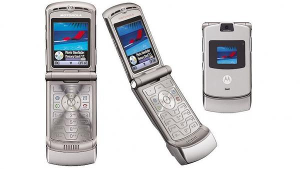 """motorola razr 600x338 - Những smartphone """"độc, lạ"""" sắp khuấy đảo thị trường"""