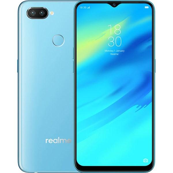 realme 2 pro 4gb 64gb blue 600x600 - Chọn điện thoại 7 triệu đồng nào?