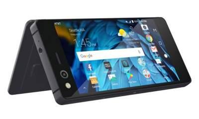 """smartphone man hinh gap LG 400x240 - Những smartphone """"độc, lạ"""" sắp khuấy đảo thị trường"""