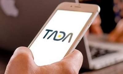 tada featured 400x240 - Thị trường ứng dụng gọi xe có thêm TADA