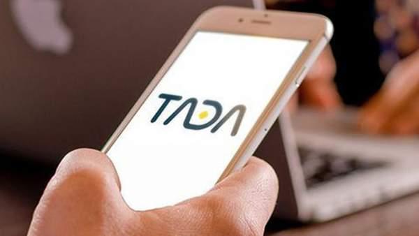 tada featured 600x338 - Thị trường ứng dụng gọi xe có thêm TADA