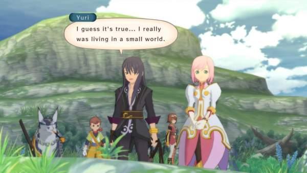 Đánh giá game Tales of Vesperia: Definitive Edtion
