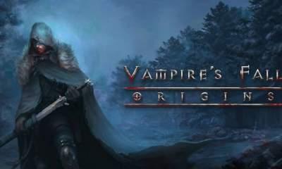 vampire fall origins featured 1 400x240 - Đang miễn phí Vampire's Fall: Origins, tựa game nhập vai giống Diablo trên iOS