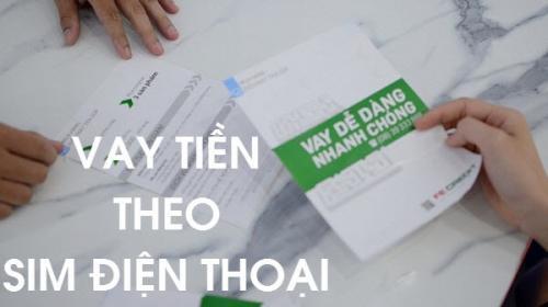 Vay Theo Sim Viettel Tại Fe Credit - Vay Tiền Nhanh Online