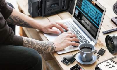video audio editor featured 400x240 - Cách xóa âm thanh trong video trực tiếp trên mạng