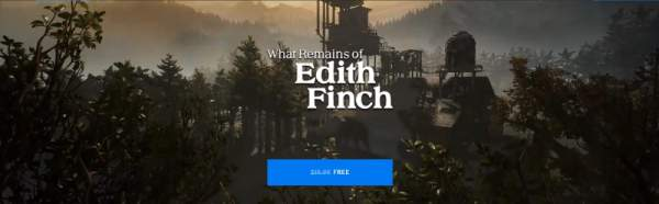 what remains of edith finch free epic games store 3 600x186 - Đang miễn phí game What Remains of Edith Finch cực hay