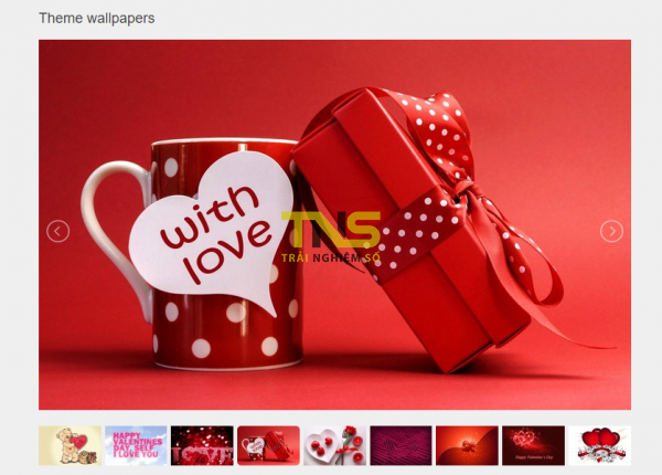 Tải 4 theme Valentine mới nhất 2019 cho Windows 10 3