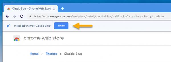 """2019 02 13 14 38 20 600x220 - Thay """"áo mới"""" cho Chrome với 14 theme do Google phát hành"""