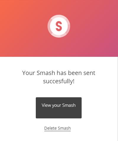 2019 02 20 16 13 35 - Dùng Smash chia sẻ file không giới hạn và tự hủy sau 14 ngày