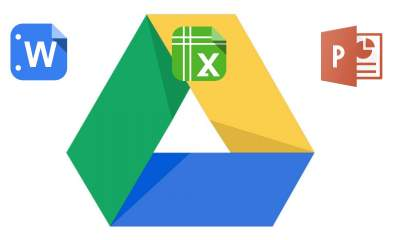 AwesomeDrive for Google Drive featured 400x240 - Tạo, chỉnh sửa Word, Excel, PowerPoint trên Google Drive bằng Microsoft Office máy tính