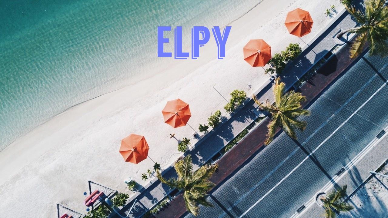 Elpy featured - Tổng hợp 6 ứng dụng UWP chọn lọc cho Windows 10 nửa đầu tháng 3/2019