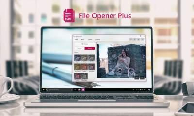 File Opener Plus featured 400x240 - Dùng File Opener Plus mở nhiều định dạng file trên Windows 10