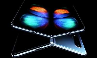 Galaxy fold featured 400x240 - Samsung bán Galaxy Fold - smartphone màn hình gập đầu tiên giá bao nhiêu?