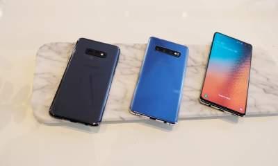 GalaxyS10 FPTShop 2 400x240 - FPT Shop: Mua Galaxy S10 | S10+, trúng thêm Galaxy S10