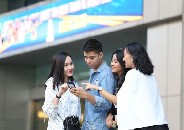 IMG 3292 600x425 - VinaPhone hỗ trợ hoà mạng eSIM tại nhà