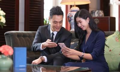 IMG 5636 400x240 - VinaPhone hỗ trợ hoà mạng eSIM tại nhà