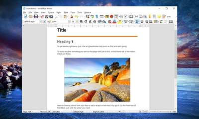 Ink Office featured 400x240 - Ink Office: Ứng dụng xem và chỉnh sửa tập tin MS Office, OpenOffice, Google Docs