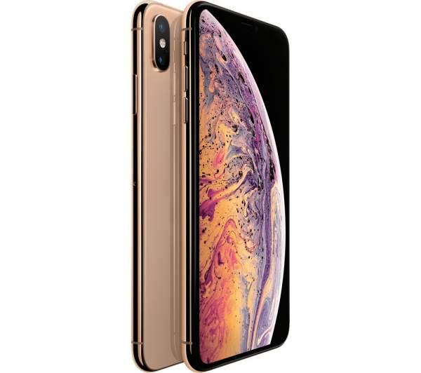 Iphone XS max 600x532 - Chỉ trong 3 ngày, loạt iPhone được giảm giá lên đến 5 triệu đồng