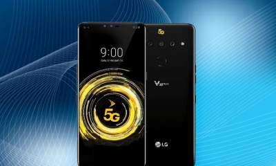 LG V5 ThinQ featured 400x240 - MWC 2019: LG sẽ trình làng V5 ThinQ 5G