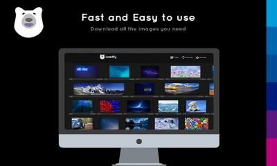 Loadify featured 400x240 - Dùng Loadify tải toàn bộ hình ảnh trang web trên Chrome