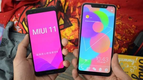 MIUI 11 featured 600x338 - Smartphone Xiaomi nào hỗ trợ MIUI 11?