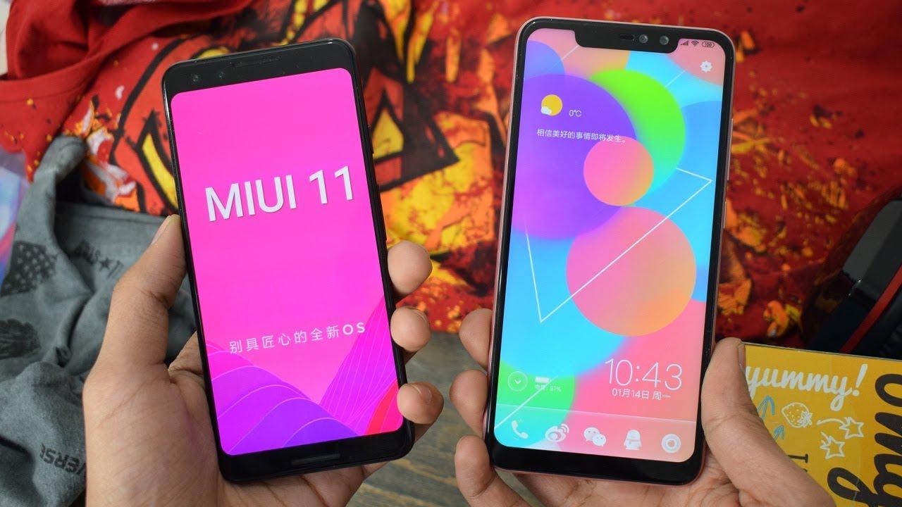MIUI 11 featured - Smartphone Xiaomi nào hỗ trợ MIUI 11?
