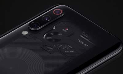 Mi 9 400x240 - Tiết lộ bất ngờ của Xiaomi về Mi 9 trong suốt