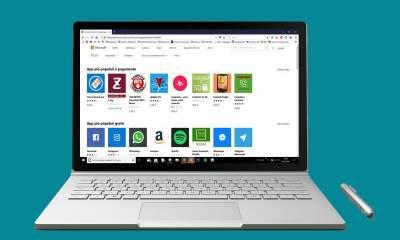 Microsoft Store featured 400x240 - Tổng hợp 6 ứng dụng UWP chọn lọc cho Windows 10 nửa đầu tháng 2/2019